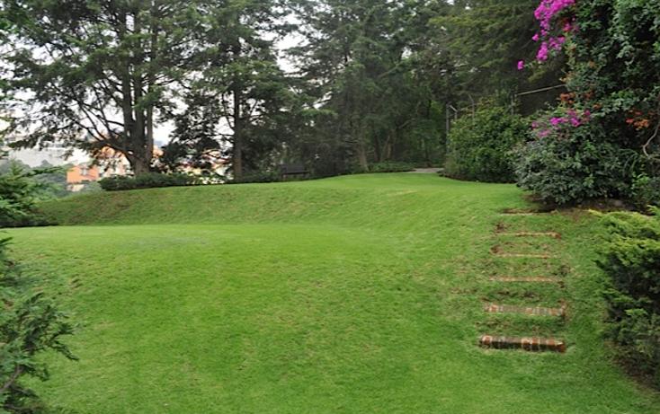 Foto de casa en venta en  , la herradura sección i, huixquilucan, méxico, 2623126 No. 11