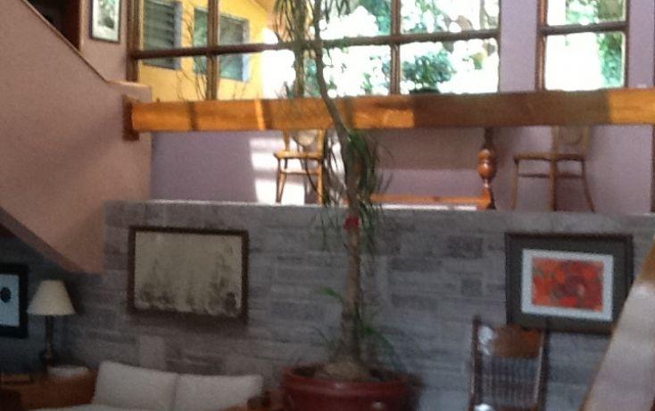 Foto de casa en venta en, la herradura sección ii, huixquilucan, estado de méxico, 1986415 no 03
