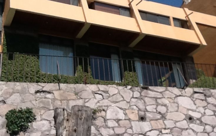 Foto de casa en venta en, la herradura sección ii, huixquilucan, estado de méxico, 1986415 no 15
