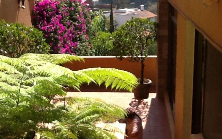 Foto de casa en venta en, la herradura sección ii, huixquilucan, estado de méxico, 1986415 no 17