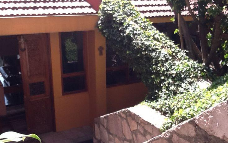 Foto de casa en venta en, la herradura sección ii, huixquilucan, estado de méxico, 1986415 no 18