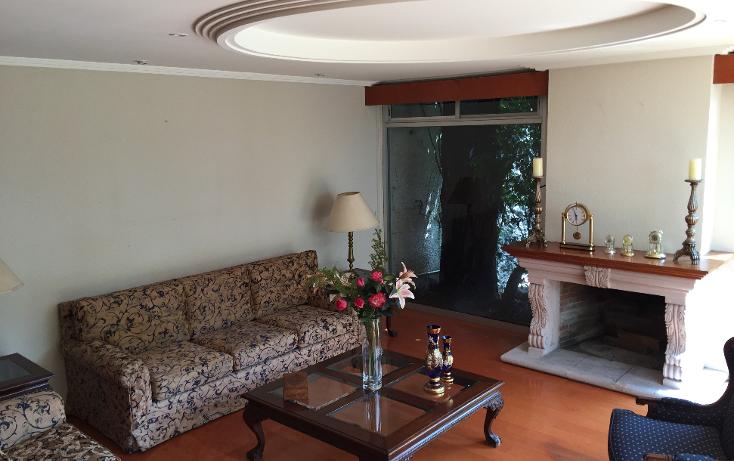 Foto de casa en venta en  , la herradura sección ii, huixquilucan, méxico, 1353631 No. 02