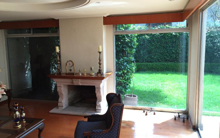 Foto de casa en venta en  , la herradura sección ii, huixquilucan, méxico, 1353631 No. 03