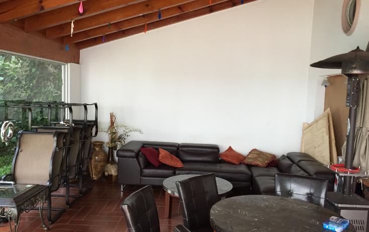 Foto de casa en venta en  , la herradura sección ii, huixquilucan, méxico, 1353631 No. 10