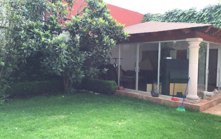 Foto de casa en venta en  , la herradura sección ii, huixquilucan, méxico, 1353631 No. 12