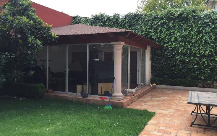Foto de casa en venta en  , la herradura sección ii, huixquilucan, méxico, 1353631 No. 13