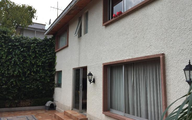 Foto de casa en venta en  , la herradura sección ii, huixquilucan, méxico, 1353631 No. 14