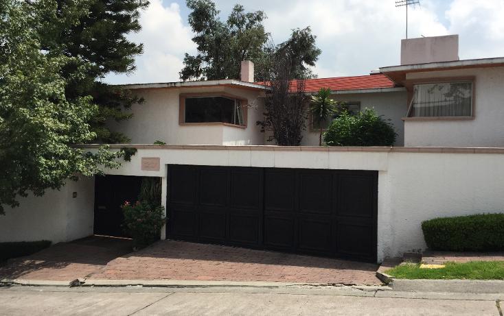 Foto de casa en venta en  , la herradura sección ii, huixquilucan, méxico, 1353631 No. 20