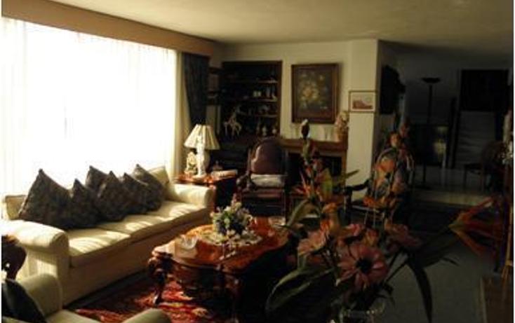 Foto de casa en venta en  , la herradura secci?n ii, huixquilucan, m?xico, 1877864 No. 03