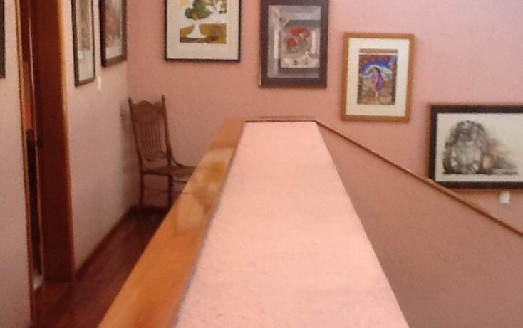 Foto de casa en venta en  , la herradura sección ii, huixquilucan, méxico, 1986415 No. 09