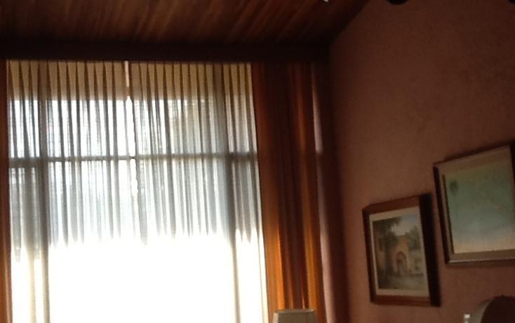 Foto de casa en venta en  , la herradura sección ii, huixquilucan, méxico, 1986415 No. 10