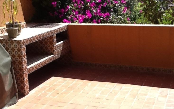 Foto de casa en venta en  , la herradura sección ii, huixquilucan, méxico, 1986415 No. 13