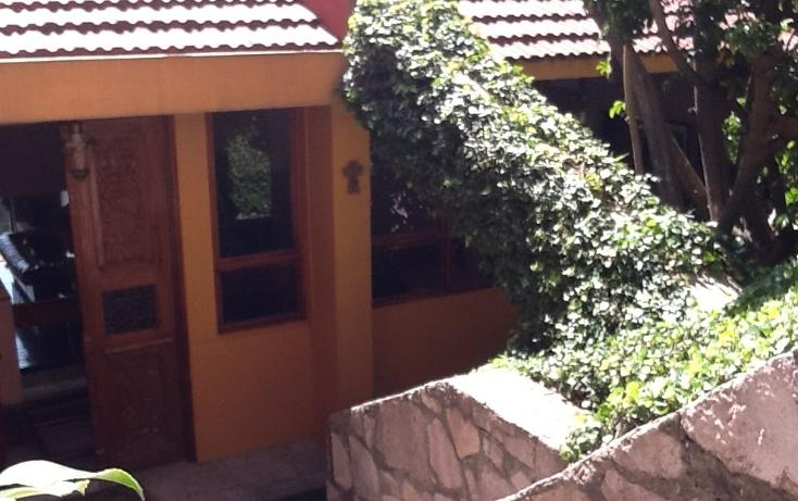 Foto de casa en venta en  , la herradura sección ii, huixquilucan, méxico, 1986415 No. 18
