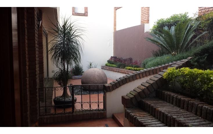 Foto de casa en renta en  , la herradura sección iii, huixquilucan, méxico, 1847772 No. 01