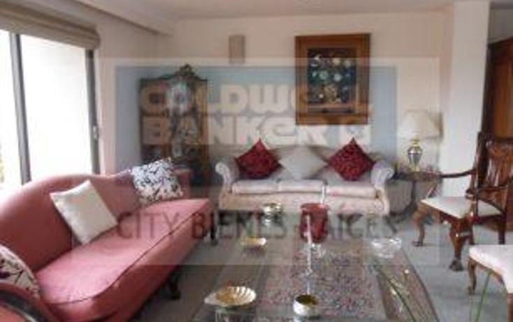 Foto de casa en venta en  , la herradura sección iii, huixquilucan, méxico, 1995499 No. 02