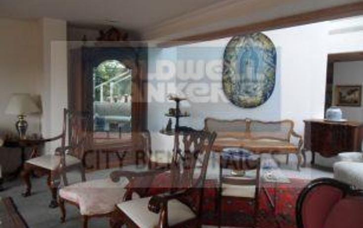 Foto de casa en venta en  , la herradura sección iii, huixquilucan, méxico, 1995499 No. 03