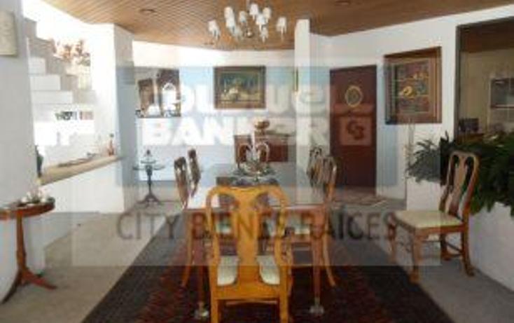 Foto de casa en venta en  , la herradura sección iii, huixquilucan, méxico, 1995499 No. 04