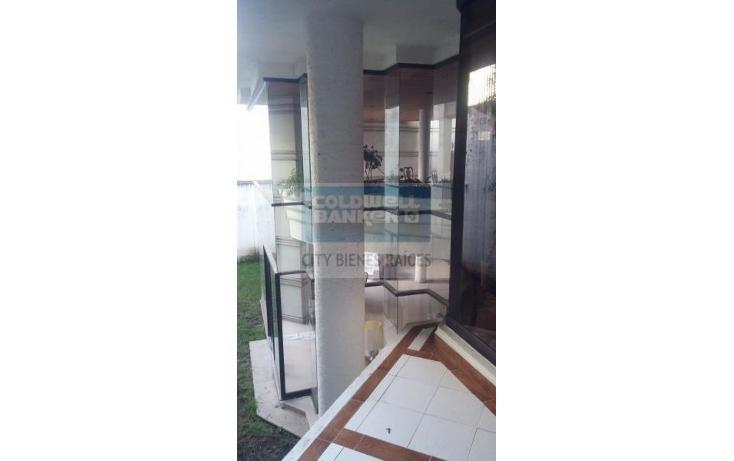 Foto de casa en venta en  , la herradura sección iii, huixquilucan, méxico, 1995499 No. 12