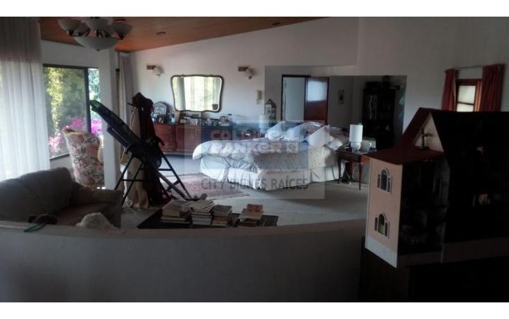 Foto de casa en venta en  , la herradura sección iii, huixquilucan, méxico, 1995499 No. 13