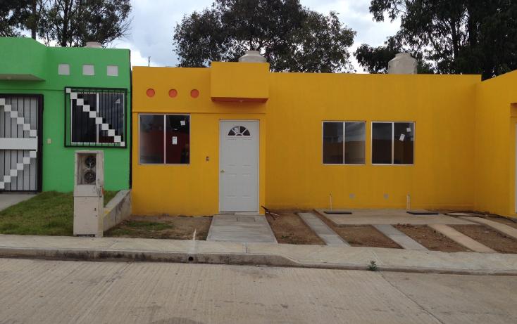 Foto de casa en venta en  , la herradura, tlaxcala, tlaxcala, 1760054 No. 01