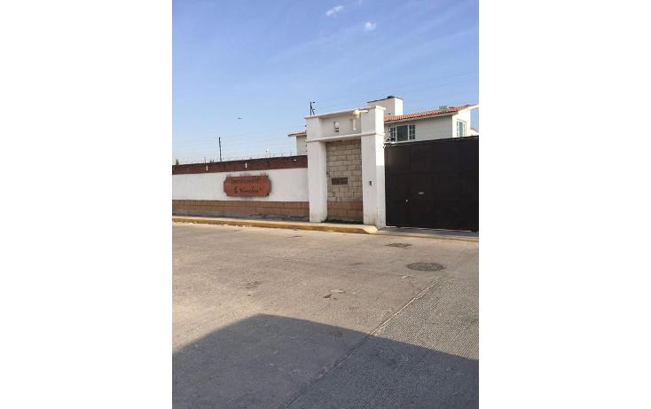 Foto de casa en venta en  , la herradura, zinacantepec, méxico, 1877126 No. 01