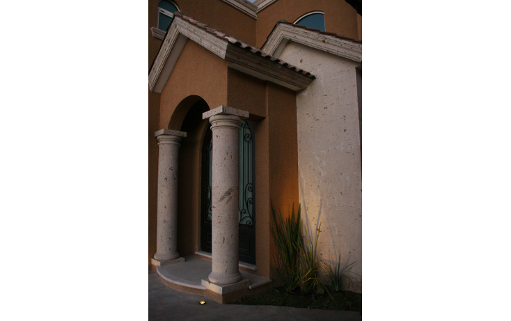 Foto de casa en venta en  , la hibernia, saltillo, coahuila de zaragoza, 1148363 No. 04