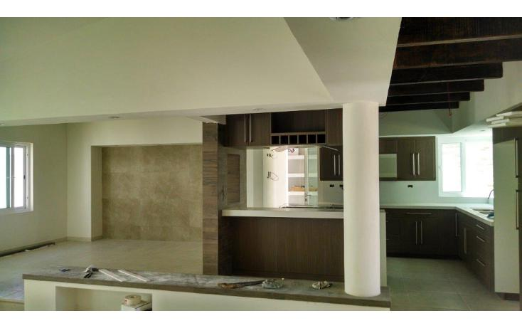 Foto de casa en venta en  , la hibernia, saltillo, coahuila de zaragoza, 1294951 No. 05