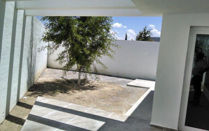 Foto de casa en venta en  , la hibernia, saltillo, coahuila de zaragoza, 1294951 No. 07