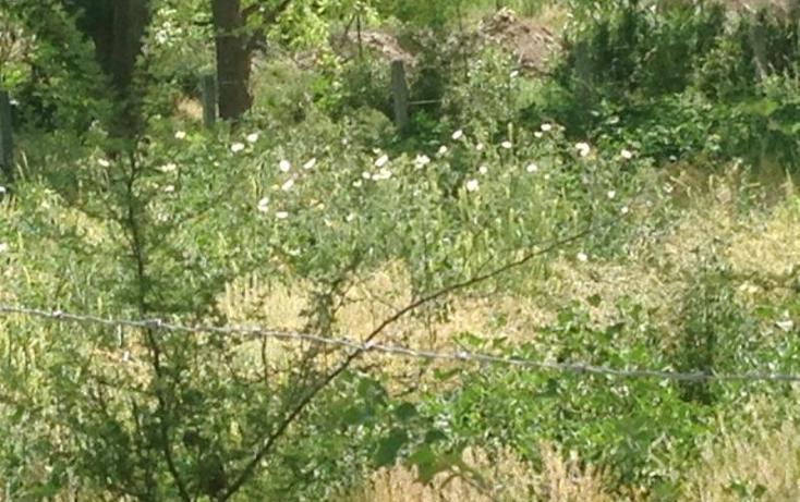 Foto de terreno habitacional en venta en camino a la palmilla , la hibernia, saltillo, coahuila de zaragoza, 761061 No. 04