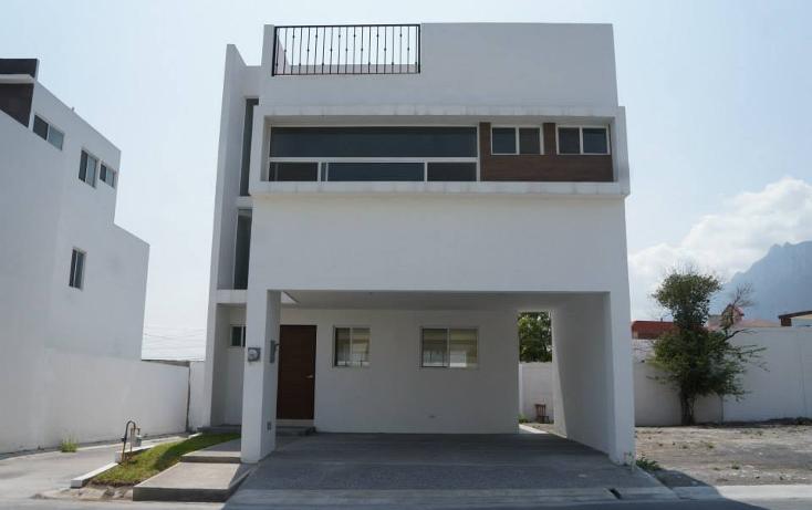 Foto de casa en venta en  , la huasteca 3, santa catarina, nuevo le?n, 1343205 No. 07