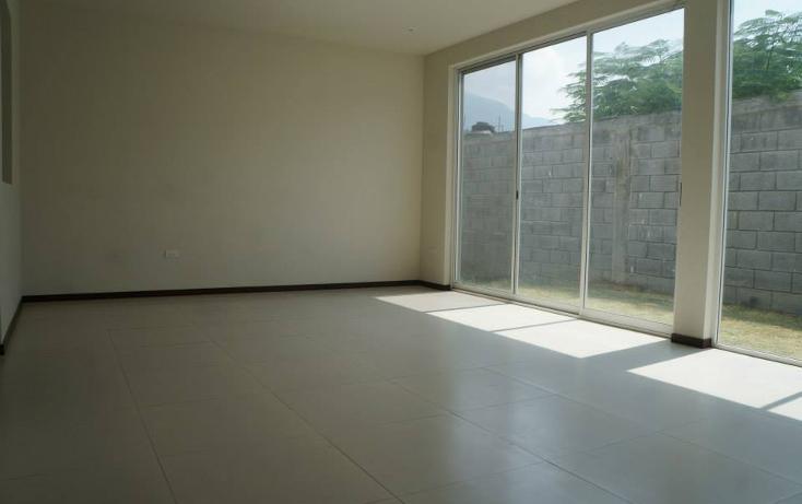 Foto de casa en venta en  , la huasteca 3, santa catarina, nuevo le?n, 1343205 No. 12