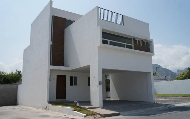 Foto de casa en venta en  , la huasteca 3, santa catarina, nuevo le?n, 1343205 No. 14