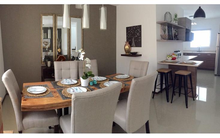 Foto de casa en venta en  , la huasteca 3, santa catarina, nuevo le?n, 1343205 No. 18