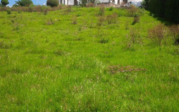 Foto de terreno habitacional en venta en la huerta 3620 r, santa ana jilotzingo, jilotzingo, estado de méxico, 2025720 no 01