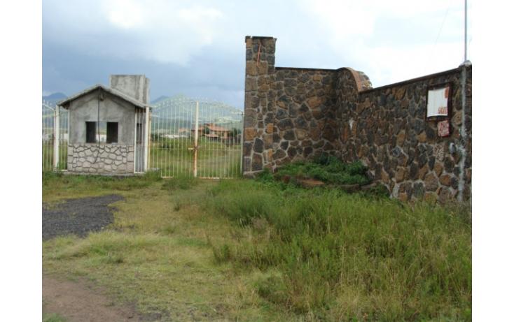 Foto de terreno habitacional en venta en la huerta, cosmos, morelia, michoacán de ocampo, 622912 no 04