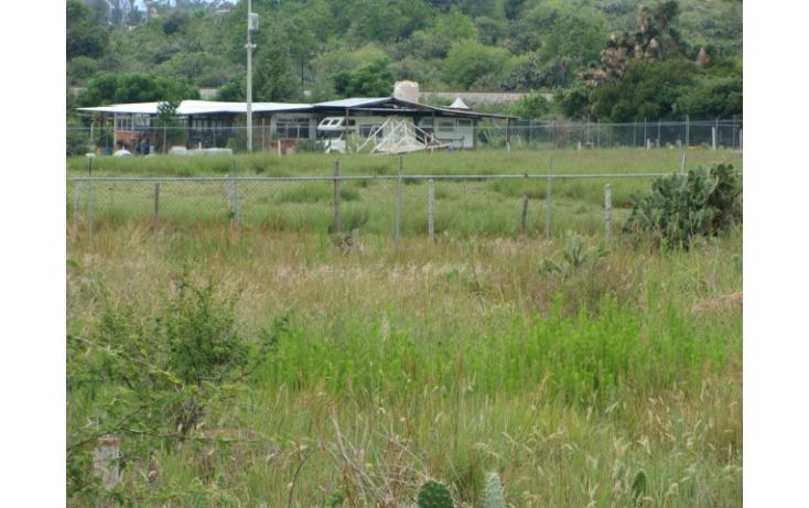 Foto de terreno habitacional en venta en la huerta, cosmos, morelia, michoacán de ocampo, 622912 no 05