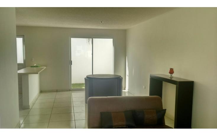 Foto de casa en venta en  , la huerta, durango, durango, 1515478 No. 07