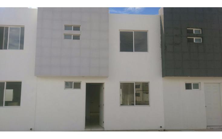 Foto de casa en venta en  , la huerta, durango, durango, 1515478 No. 10