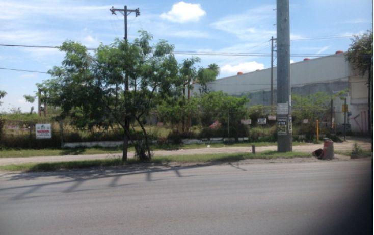 Foto de terreno comercial en venta en, la huerta, guadalupe, nuevo león, 1132171 no 03