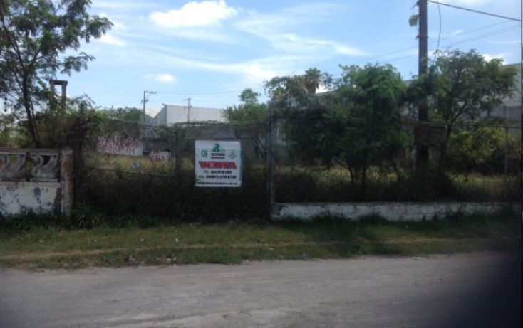 Foto de terreno comercial en venta en, la huerta, guadalupe, nuevo león, 1132171 no 04