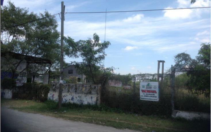 Foto de terreno comercial en venta en, la huerta, guadalupe, nuevo león, 1132171 no 05