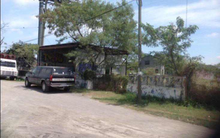 Foto de terreno comercial en venta en, la huerta, guadalupe, nuevo león, 1132171 no 06