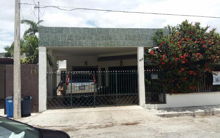 Foto de casa en venta en  , la huerta, mérida, yucatán, 1979676 No. 01