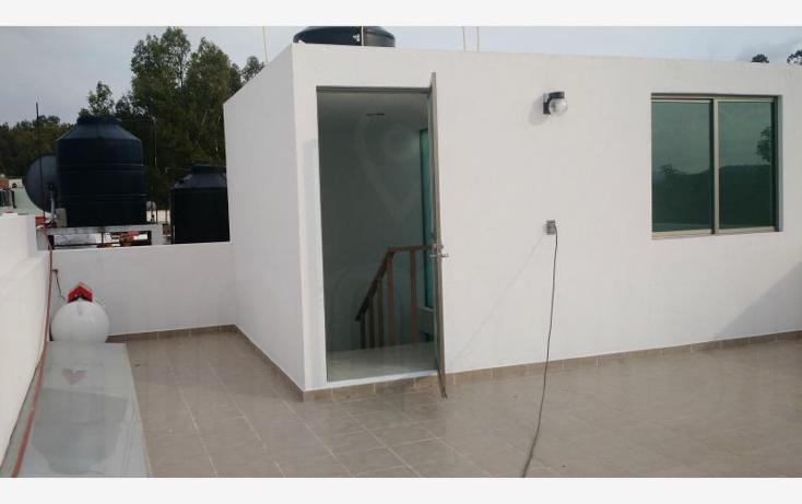 Foto de casa en venta en  , la huerta, morelia, michoac?n de ocampo, 1546906 No. 12
