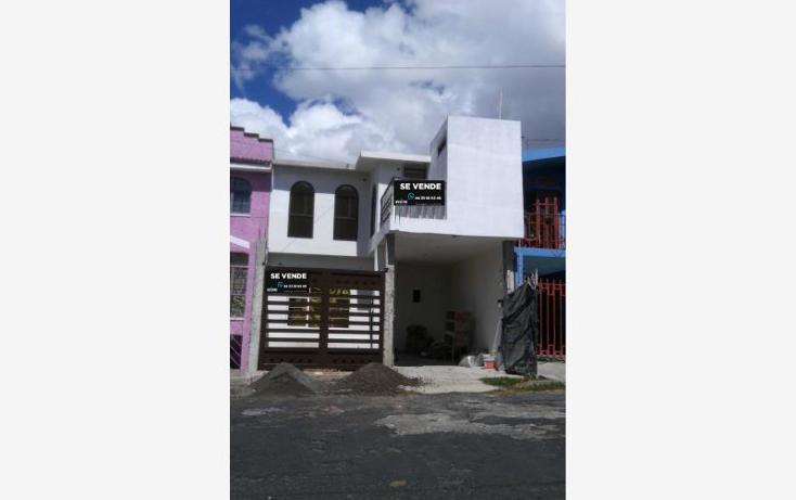 Foto de casa en venta en  , la huerta, morelia, michoacán de ocampo, 1547204 No. 08