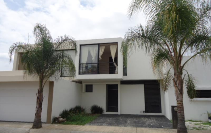 Foto de casa en venta en  , la huerta, morelia, michoacán de ocampo, 1678348 No. 01