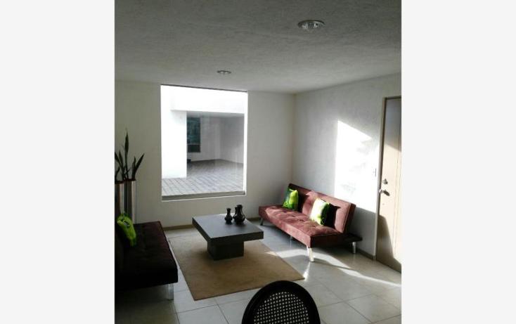 Foto de casa en venta en  , la huerta, morelia, michoac?n de ocampo, 1991016 No. 02