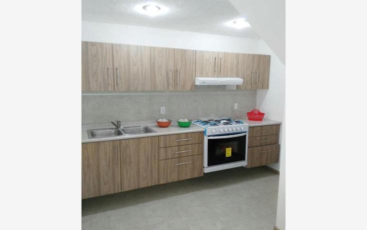 Foto de casa en venta en  , la huerta, morelia, michoac?n de ocampo, 1991016 No. 03