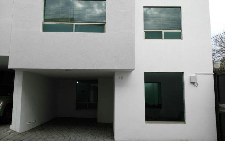 Foto de casa en venta en  , la huerta, morelia, michoac?n de ocampo, 1991016 No. 04