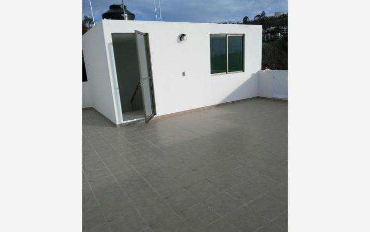 Foto de casa en venta en  , la huerta, morelia, michoac?n de ocampo, 1991016 No. 09